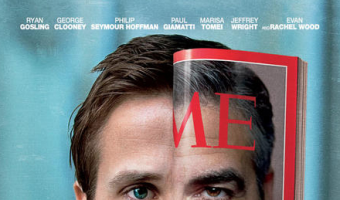 George Clooney & Ryan Gosling: 'The Ides of March' Official Trailer