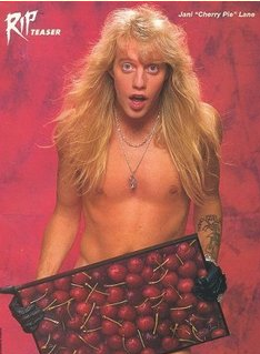 Jani Lane's Autopsy Does Not Reveal Cause of Death |Jani Lane Drunk