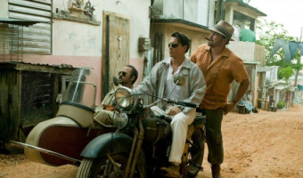Johnny Depp: 'The Rum Diary' Official Trailer