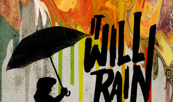 Bruno Mars 'It Will Rain' – Breaking Dawn Part 1′ Soundtrack