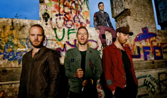 NEW MUSIC: Coldplay 'Princess of China' Feat. Rihanna ROCKS!