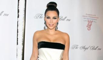 Kim Kardashian Turned Movie Star!