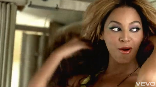 Beyonce and J. Cole – Party Music Video
