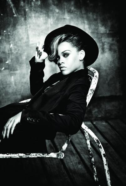 Rihanna – Talk That Talk Promos – 1