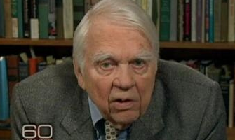 Andy Rooney – 1