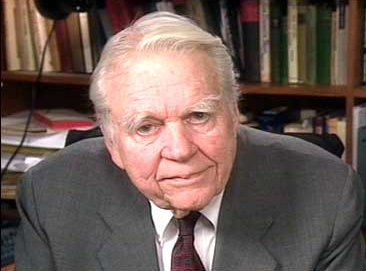 Andy Rooney – 2