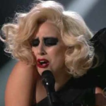 VIDEO: Lady Gaga and Sugarland ROCK 'You and I' at The 2012 Grammy Nominations Concert