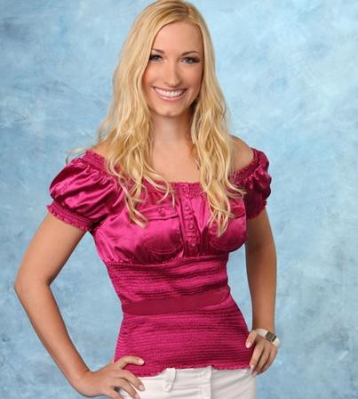 Bachelor Ben – Lyndsie J.