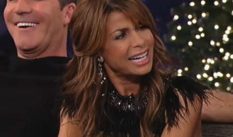 VIDEO: 'X Factor' Judges Do Jimmy Kimmel, Paula Abdul Storms Off Stage