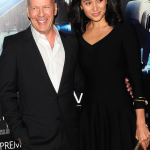 It's A GIRL For Bruce Willis and Wife, Emma Heming