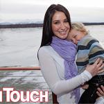 Bristol Palin Makes Alaska Her Permanent Home