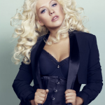 Christina Aguilera: This Is The New Me