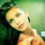 Oop! AnnaLynne McCord Tweets Topless Photo!
