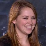 VIDEO: Jane Carrey ROCKS American Idol Audition