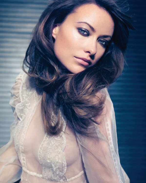 Olivia Wilde – Angeleno Mag – March 2012 – 2