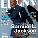 "Samuel L. Jackson Covers Ebony: ""I Voted For Barack Because He Was Black"""