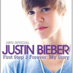 Justin Bieber Gracing Fans With Second Book