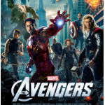 New 'Avengers' Poster is Fully Loaded