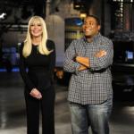 VIDEOS: Check Out Lindsay Lohan Rocking Her SNL Hosting Debut