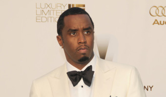 P Diddy Causes Chaos As He Brings Fifty Family Friends To Cannes Festival