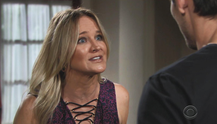 87906ec79 Young And The Restless Spoilers & Recap Tuesday, June 18: Mariah Puts A  Plan Into Action – Sharon Furious With Adam