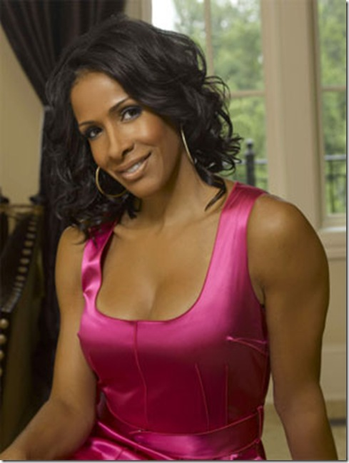 Sheree Whitfield Quits Real Housewives of Atlanta Out Of Spite