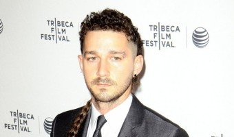 "Shia LaBeouf Slams ""Celebrity"" Says They Are Not Individuals"