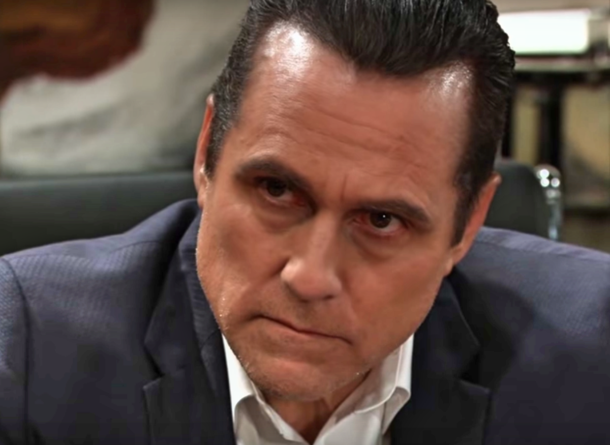 General Hospital Spoilers: Sonny Moves Away From The Mob