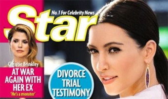 Kris Humphries Court Room Bombshell - Kim Kardashian Cheated!