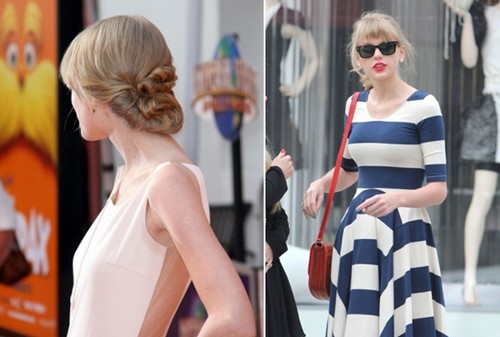 Did Taylor Swift Get New Boobies? (Photo)
