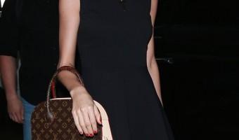 Taylor Swift Opens Up About Harry Styles 'Heartbreak' In New Elle Interview