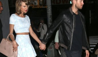 "Taylor Swift Wedding: ""Bad Blood"" Singer Wants Boyfriend Calvin Harris To Propose, Already Working On Her Prenup!"