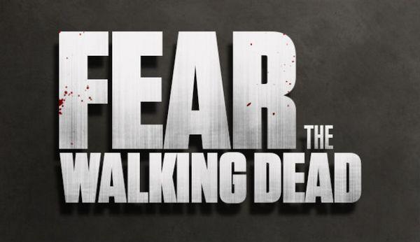 The Walking Dead Spinoff 'Fear The Walking Dead' Trailer Releases