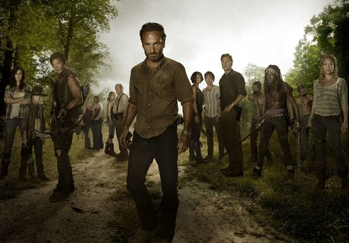 The Walking Dead Stars Want Big Pay Raises