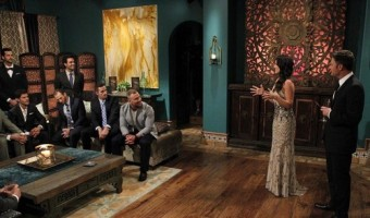The Bachelorette With Andi Dorfman Premiere Spoilers: 25 Men Vying For Andi's Affections, One Gatecrasher and More