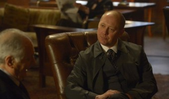 The Blacklist Season Two Spoilers Include the Continued Hunt For Berlin