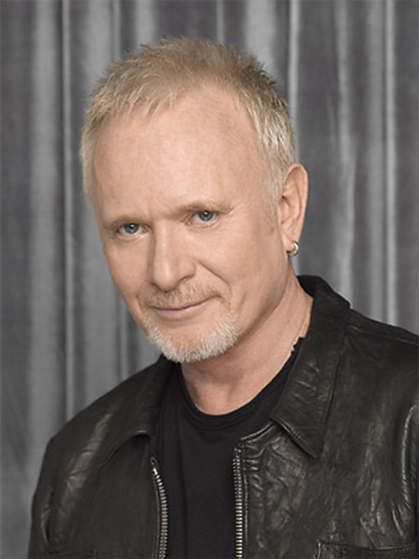 Tony Geary On Leave from General Hospital: Luke Spencer May Not Return?