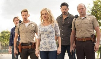 "True Blood Season Seven Premiere ""Jesus Gonna Be Here"" Review"