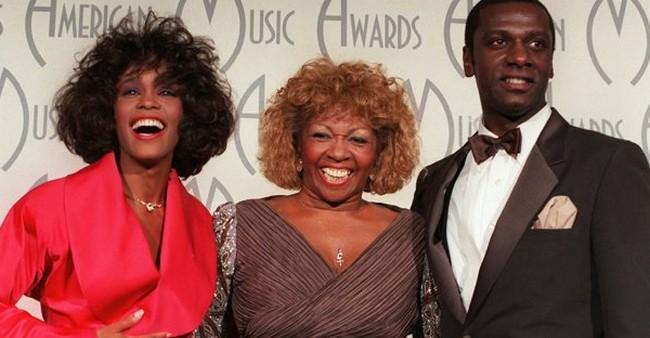 Whitney Houston Family Reality Show