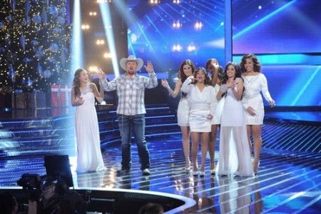 The X Factor Season 2 Finale Recap 12/20/12