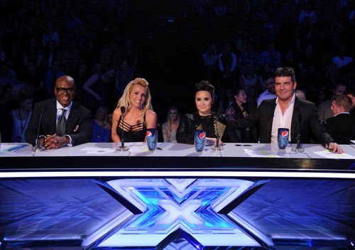 The X Factor Results Show LIVE RECAP 11/29/12