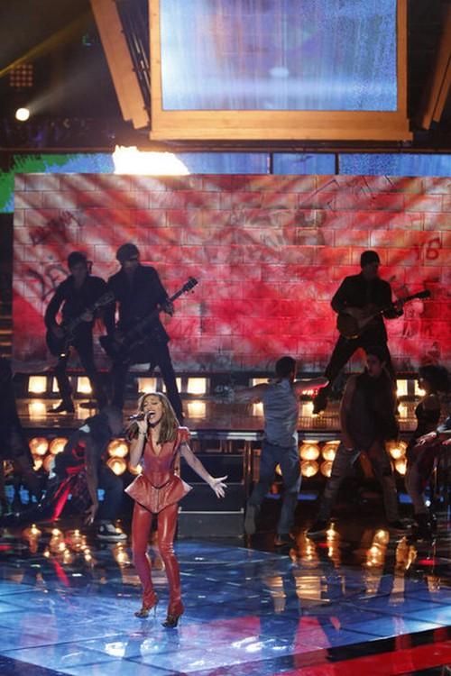 "The Voice Season 3 ""Top 6 Live Results"" Recap 12/04/12"