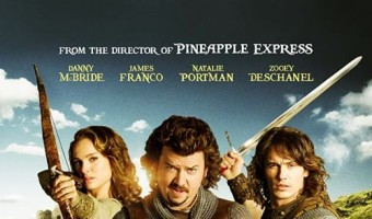 Natalie Portman Changes the Mood in 'Your Highness' – Trailer