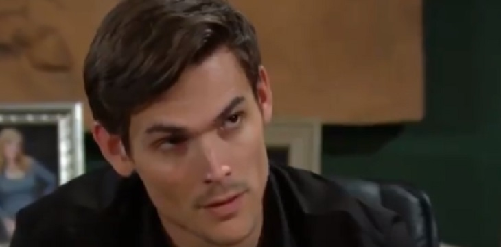 b896654bc The Young And The Restless Weekly Spoilers May 27 to 31: Rey's World Rocked  -