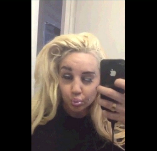 Amanda bynes sex videos