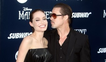 Angelina Jolie's Busy Career Causing Breakdown – Report