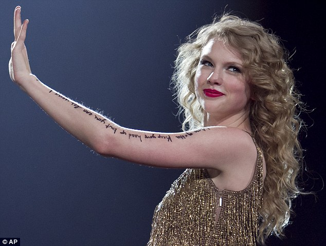 Taylor Swift – Speak Now Tour – Omaha