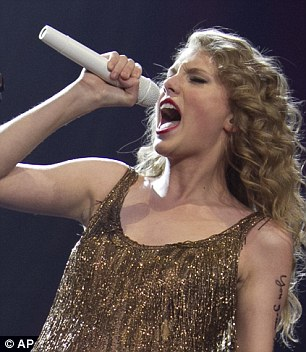 Taylor Swift – Speak Now Tour – Omaha