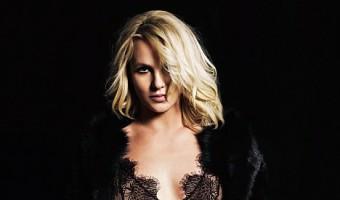 Upskirt Alert! Britney Spears Did It Again
