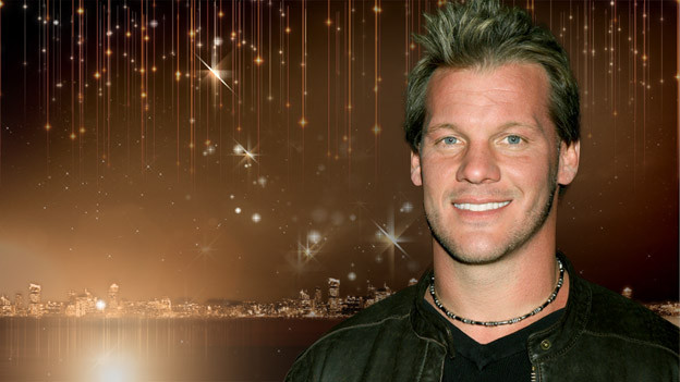 Dancing With The Stars Season 12 – DWTS 2011 – Chris Jerico